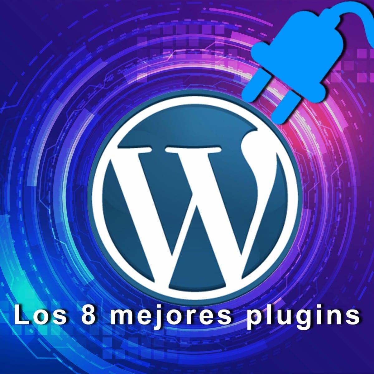 8 plugins