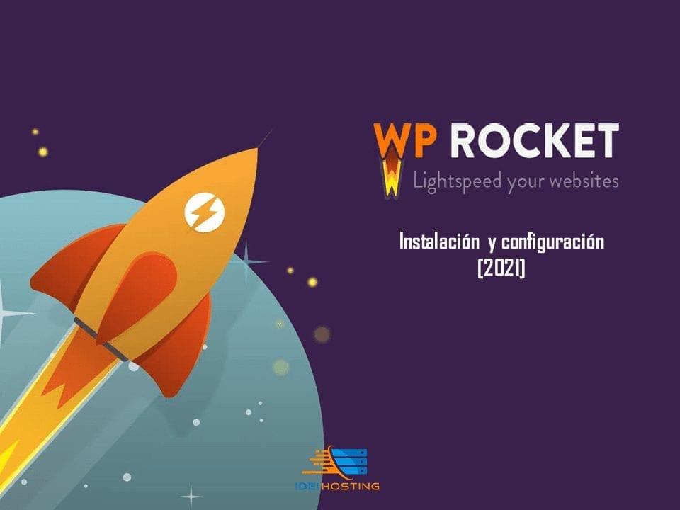 wp-rocket-instalación-configuración