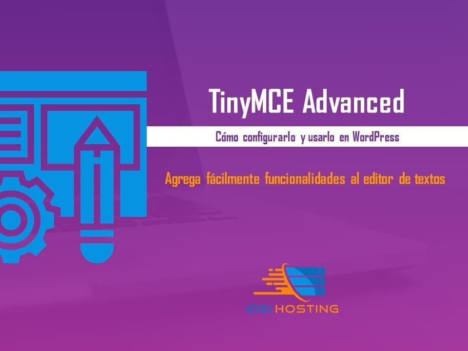 cómo-usar-tinymce-advanced