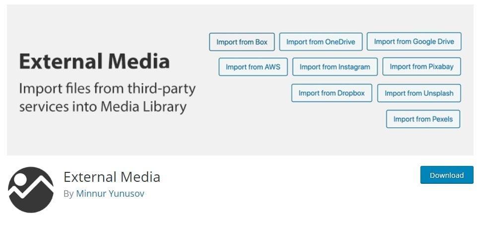 plugin-external-media-para-importar-imagenes-de-dropbox-a-wordpress