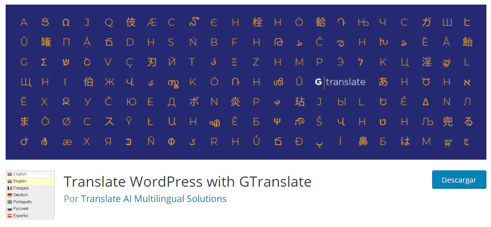 gtranslate-plugin-configuracion