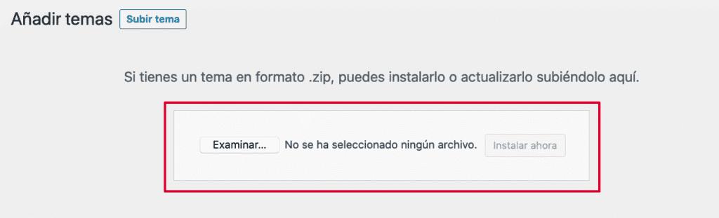 cambiar-de-tema-en-wordpress-usando-archivo-de-instalacion
