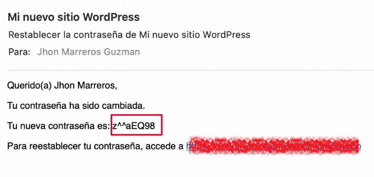 resetear-contraseñas-wordpress